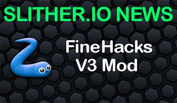 FineHacks V3 Mod