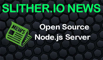 JSlither | Open Source Node.js Server