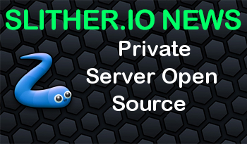 SlitherNET | Private Server Open Source