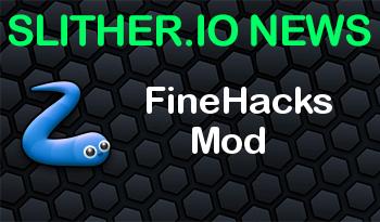 Slither.io | FineHacks Mod