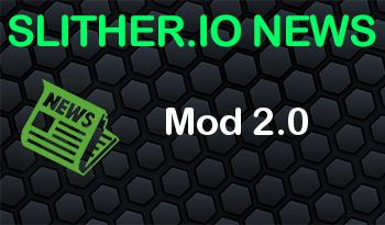 Slither.io | Mod 2.0