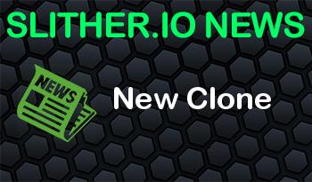 Slither.io | New Clone