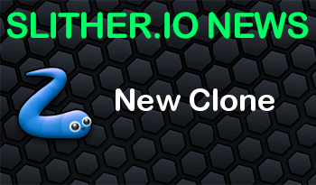Slither.io | New Clone