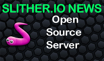 Slither.io | Open Source Server