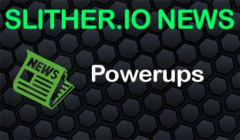 Slither.io | Powerups