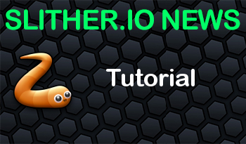 Slither.io | Tutorial