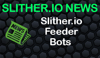 Slither.io Feeder Bots