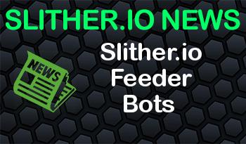 Slither.io Feeder Bots