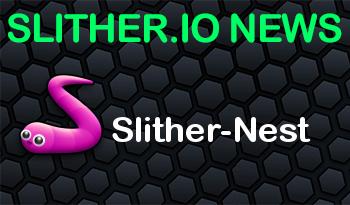 Slither.io Mod | Slither-Nest