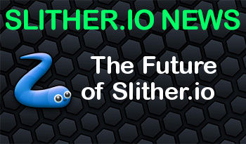 Slither.io Official | The Future of Slither.io
