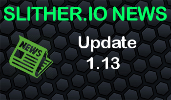 Slither.io Official | Update 1.13