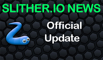 Slither.io SPECIAL | Official Update