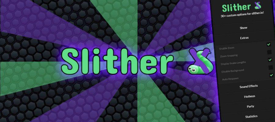 slitherx