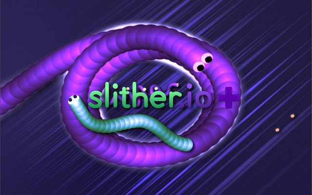 SlitherPlus io - Slither Mods, Hacks and Cheats!